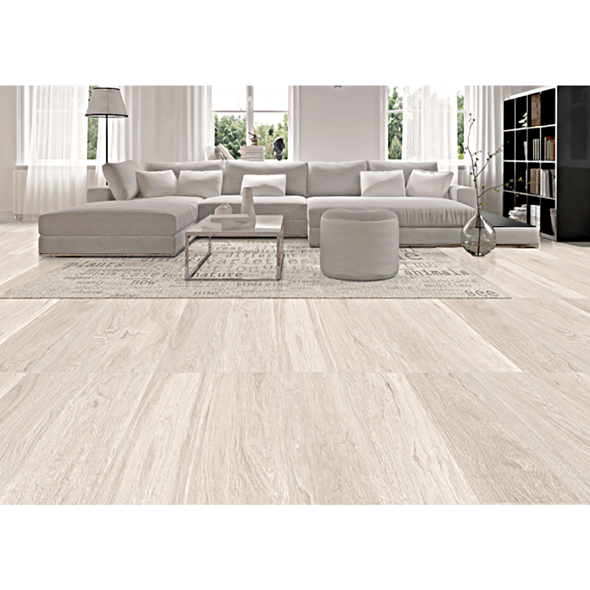 White wood effect porcelain tiles sample 230 mm x150 mm kenia white wood effect porcelain tiles sample 230 mm x150 mm dailygadgetfo Gallery